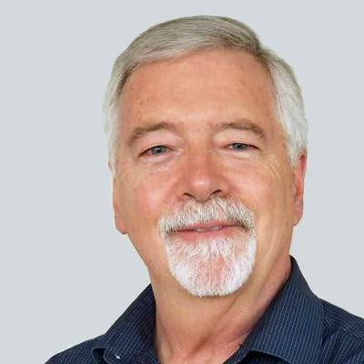 Robert Morgan, JD, MS & BS  - ESTERN Medical